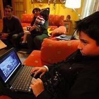 Uno de cada tres padres no controla a sus hijos en internet | Estudios Redes Sociales | Scoop.it