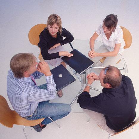 Threads. Travail collaboratif et gestion de taches. | Management du changement et de l'innovation | Scoop.it