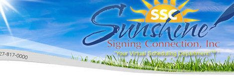 Sunshine Signing Connection > About Us > Blog Archive > 5 WAYS TO EARN MORE MONEY AS A MOBILE NOTARY | Notary Advice | Scoop.it
