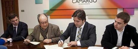 Camargo duplica el terreno destinado a huertos ecológicos ... - El Diario Montanes   Ecología Urbana   Scoop.it