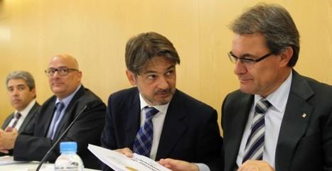 Convergència aplazó la renuncia de Artur Mas ante el avance del cerco policial sobre Oriol Pujol | Barcel(o)na | Scoop.it