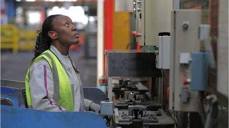 C'est quoi ce travail?: singulière vision du monde ouvrier   CFE-CGC : Prévention des Risques psychosociaux et Qualité de vie au travail   Scoop.it
