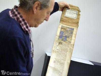 L'art délicat de la conservation avec les rois de France ! | Rhit Genealogie | Scoop.it