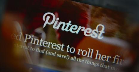 Publicité sur Pinterest : le ciblage accru et le suivi de conversion sont dans les tuyaux   T42   Scoop.it