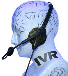 IVR PetPeeve #1: No I don't want to give you my account number, AGAIN!   Contact Center News   Scoop.it