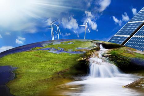 L'accumulo elettrico è vitale per le tecnologie rinnovabili del futuro | Energie Rinnovabili in Italia: Presente e Futuro nello Sviluppo Sostenibile | Scoop.it