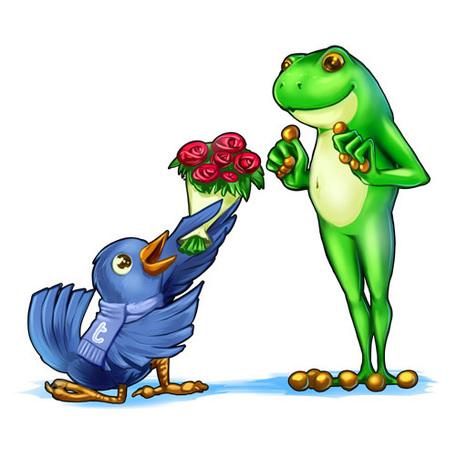 Tweetadder nous a quitté... Froggy vous présente son remplaçant | Les trouvailles de Froggy'Net | Scoop.it