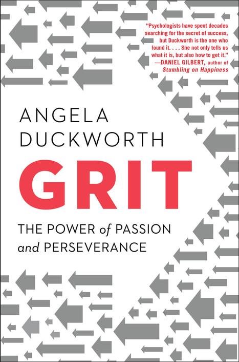 The Power of GRIT | Leading Schools | Scoop.it