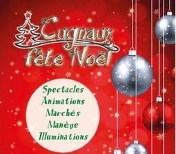 Cugnaux fête Noël - Cugnaux | La culture à Cugnaux & alentours | Scoop.it