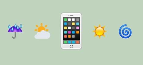 Comment nous sommes devenus des obsédés de la météo | FLE et nouvelles technologies | Scoop.it