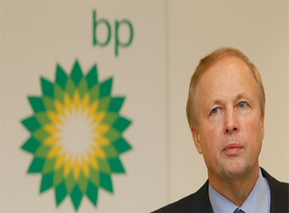 BP In Talks To Begin US$18 Bln Egyptian Mediterranean Gas Project | Égypte-actualités | Scoop.it