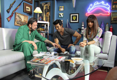 Zanjeer: Does it live up to the 70s hit film? -   Entertainment   Scoop.it