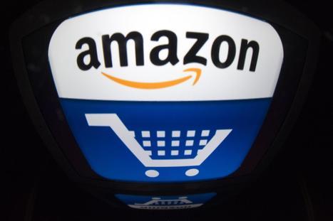 Noms de domaines : Amazon vole le « .like » à Facebook - DirectMatin.fr | marketing | Scoop.it