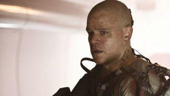 Matt Damon talks 'toughest ever shoot' with Elysium | FILM AND TV | Scoop.it