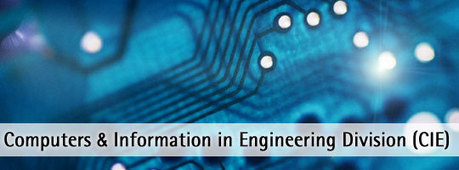 Divisions - Computers and Information in Engineering Division (CIE) | Computers information | Scoop.it