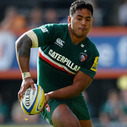 Six Nations: Stuart Lancaster reflects on Manu Tuilagi's imminent return - SkySports | Rugby | Scoop.it