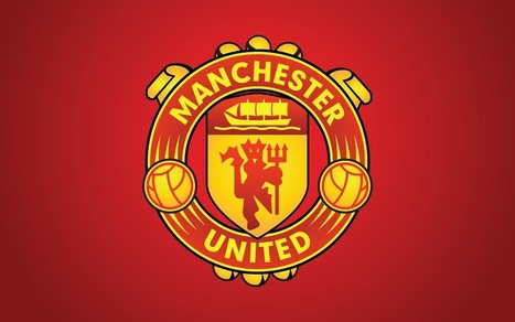 Manchester United logo design winner chosen following DesignCrowd competition | SwiftGraphics | Scoop.it