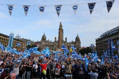 Young and highly-educated 'more engaged by independence debate' | My Scotland | Scoop.it