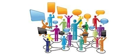 Les patrons de PME toujours plus tournés vers le Web 2.0 | Social Media Curation par Mon Habitat Web | Scoop.it