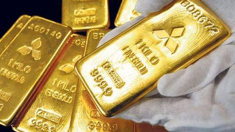 Altın fiyatlarında sert yükseliş - Milliyet Haber   EKONOMİ   Scoop.it