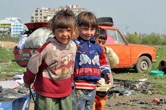L'intégration des Roms : un défi pour l'Union européenne et ses ... | L'intégration des Roms. | Scoop.it