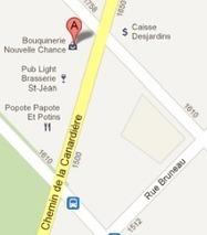 Bouquinerie Nouvelle Chance | réinsertion sociale | Scoop.it