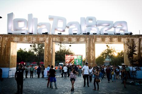 Lollapalooza Argentina: comienza la venta de entradas | RollingStone Argentina | newsing | Scoop.it