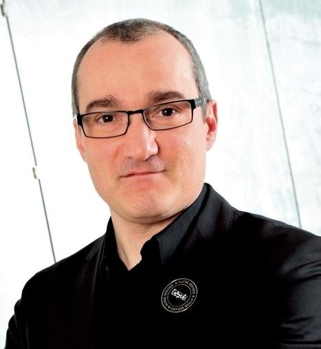 Franck Zayan (Galeries Lafayette) : 'Propulser Galeries Lafayette dans l'omnicanal signifiait le lancement simultané de plus d'une dizaine de projets'   CROSS CANAL   Scoop.it