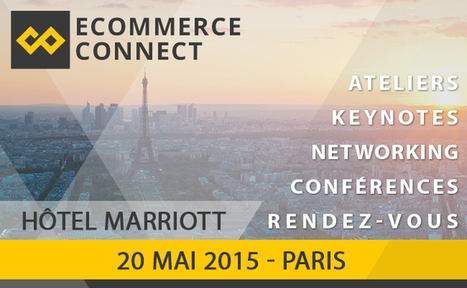 eCommerce Connect | D&IM (Document & Information Manager) - Gouvernance numérique | Scoop.it