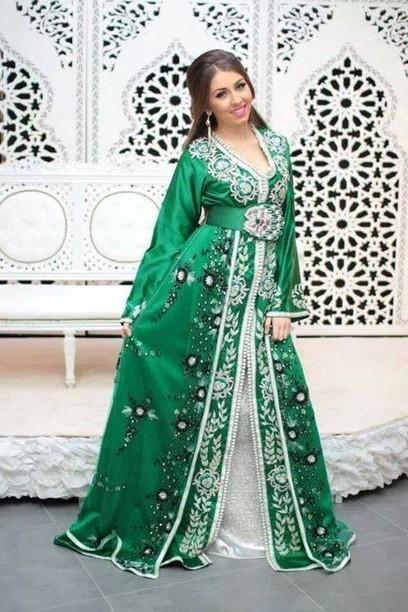 caftan marocain boutique Qatar | caftanboutique | Scoop.it