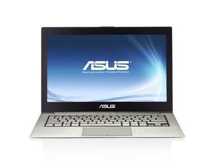 ASUS Zenbook UX31E-DH52 13.3-Inch Thin and Light Ultrabook | Seetechno | HD Cars Wallpapers | Scoop.it
