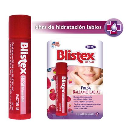 Blistex lip care, 40% de descuento en Fedco virtual | fedco | Fedco noticias | Scoop.it