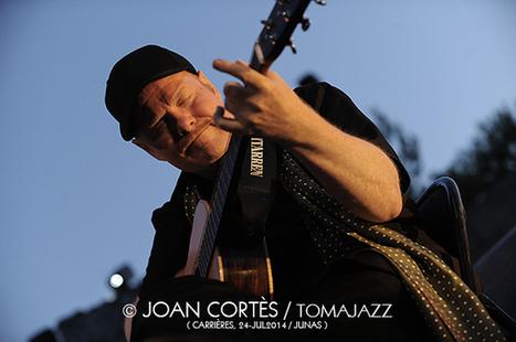 21ème Festival Jazz À Junas (II) | JAZZ I FOTOGRAFIA | Scoop.it