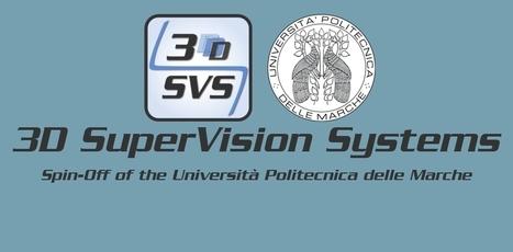 "3D SuperVision Systems | L'impresa ""mobile"" | Scoop.it"