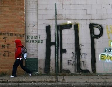 The Left's War on Minorities, the Poor, & Working Americans | Littlebytesnews Current Events | Scoop.it