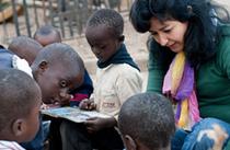 Les volontaires internationaux se dévoilent | Génération en action | Scoop.it