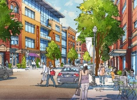 Cincinnati Leaders Approve City's Third Form-Based Code in Walnut Hills | Progressive | Scoop.it