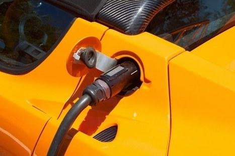 Ropná kríza nás čaká už v roku 2023, spustia ju elektromobily | Doprava a technológie | Scoop.it