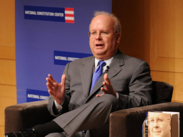 Karl Rove Group Attacks Democrats—For Wanting to Cut Entitlements - Reason (blog) | Politics That Matter To Kentucky | Scoop.it