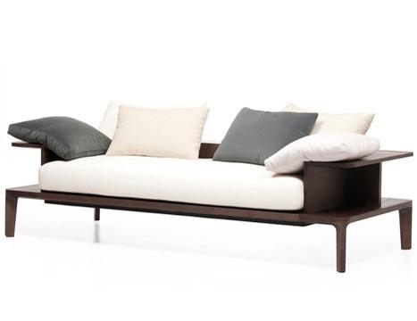 Neri & Hu furniture for De La Espada | Art, Design & Technology | Scoop.it
