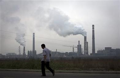 India, China need cleaner air just to keep death rate steady | Eco & Bio | Scoop.it