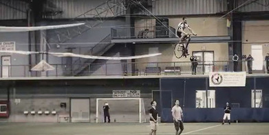 Bicycle-powered helicopter makes flight 'previously thought impossible' - Technology - NZ Herald News | Bicycle Safety and Accident Claims in CA | Scoop.it