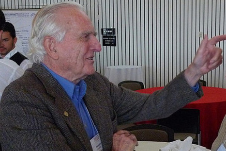 Doug Engelbart, American inventor and computing legend, has passed away | Complex Insight  - Understanding our world | Scoop.it