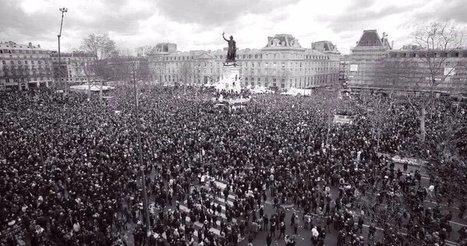 #Paris #Liberté #Fraternité | Les outils du Web 2.0 | Scoop.it