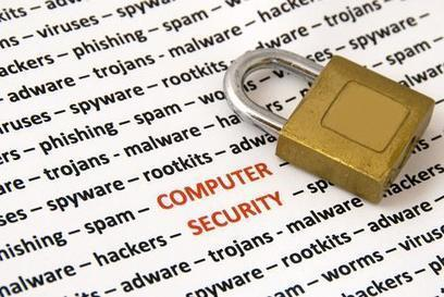 Hackers hacking Banks big time - Finextra.com | The Pointman | Scoop.it