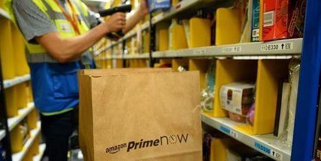 Amazon à Paris: «La crainte de voir le commerce de proximité disparaître est-elle fondée ?» | individuel et collectif | Scoop.it