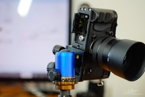 Fuji Tripod Mount Plate | Dave Kai Piper | Fuji X-Pro1 | Scoop.it