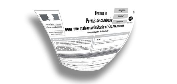 Du neuf pour le permis de construire ! | La Revue de Technitoit | Scoop.it