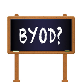 BYOD Research: Communication Technology System Offering Employees a Choice - Technology at Work | Technology at Work Blog | Scoop.it