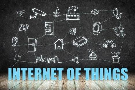 Why 10 million developers are lining up for the Internet of Things - TechRepublic | Software Design & Development | Scoop.it